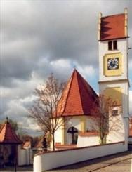 Pfarrkirche St. Nikolaus in Lenting